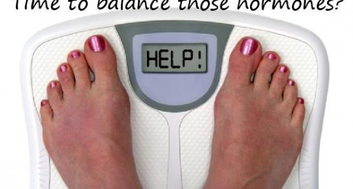 How Hormones Control Your Weight…