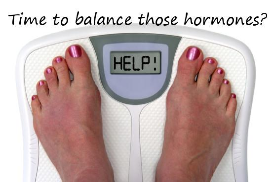 hormones-and-weight-loss